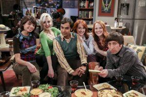The Big Bang Theory – 10×14 – The Emotion Detection Automation – Promo e foto promozionali
