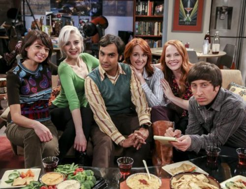 The Big Bang Theory – 10×14 – The Emotion Detection Automation – Promo e foto promozionali
