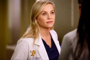 Grey's Anatomy – 13×11 – Jukebox Hero – Promo e foto promozionali