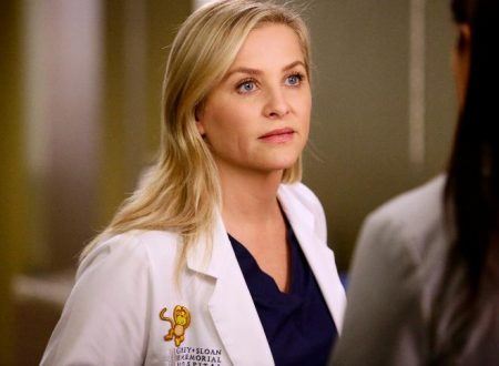 Grey's Anatomy – 13×11 – Jukebox Hero – Promo e foto promozionali