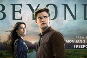 Beyond – Ecco i sottotitoli dei primi due episodi