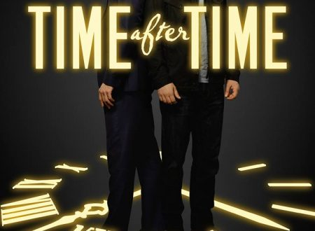 Time after Time – Ecco il trailer della nuova serie ABC con Wells e Jack The Ripper