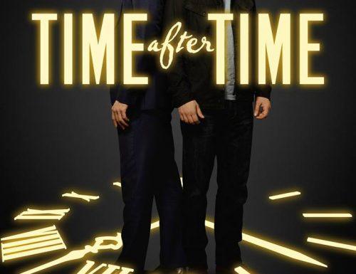 Time after Time – Ecco il trailer della nuova serie ABC con Wells e Jack The Ripper