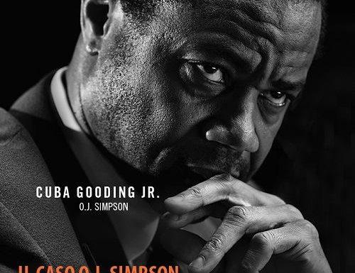 """""""Il Caso O.J. Simpson: American Crime Story"""" – Dal 16 gennaio su Rai4"""