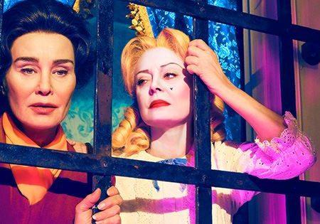 Feud: Bette and Joan – Ecco le prime immagini promozionali