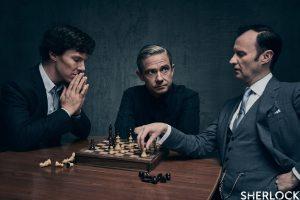 Sherlock: ci sarà un quarto episodio?