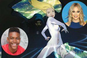 Marvel's Cloak and Dagger: Olivia Holt e Aubrey Joseph nel cast della serie Freeform