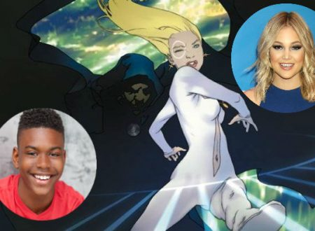 Marvel's Cloak and Dagger: Olivia Holt e Aubrey Joseph nel cast della serie Freeform