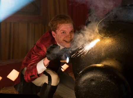 Gotham – Episode 3.14 – The Gentle Art of Making Enemies – Promo e foto promozionali