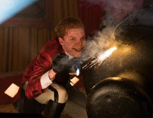 Gotham – Episode 3.14 – The Gentle Art of Making Enemies – Promo e foto promozionali