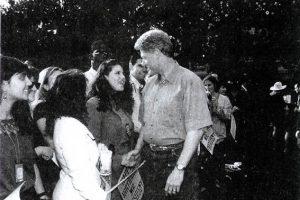 American Crime Story – Ryan Murphy vorrebbe lo scandalo Monica Lewinsky