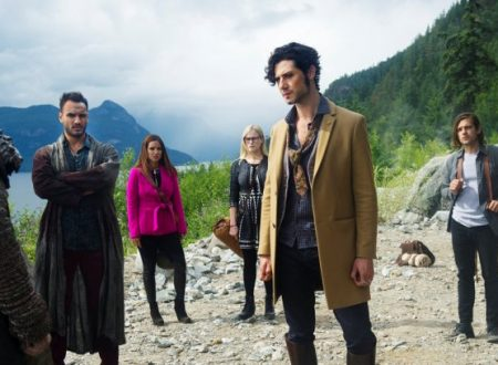 The Magicians – 2×01 – Night of Crowns – Sneak Peek e foto promozionali
