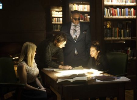 The Magicians – 2×02- Hotel Spa Potions – Promo