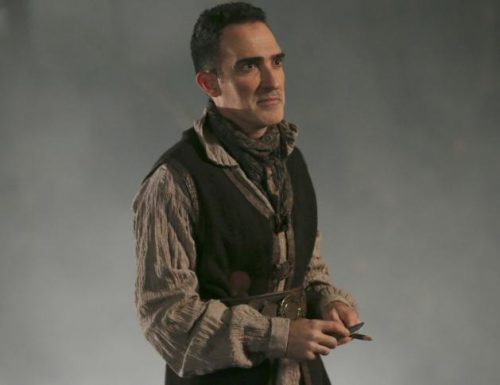 Once Upon a Time – Stagione 6B – Patrick Fischler ritornerà