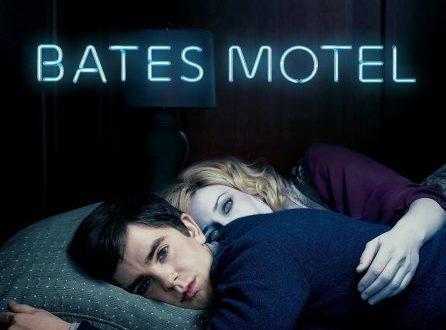 Bates Motel – Stagione 5 – Inquietanti poster per l'ultima stagione