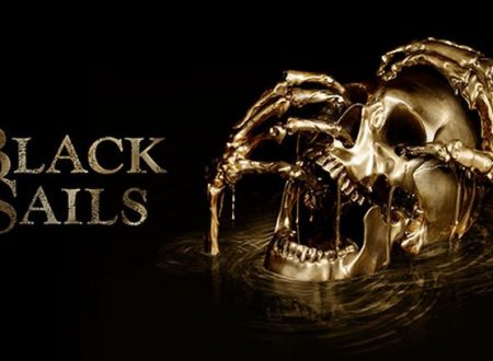 Black Sails – Promo episodio 4×02