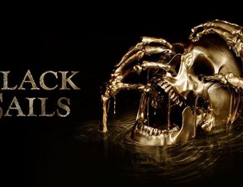 Black Sails – Promo episodio 4×02