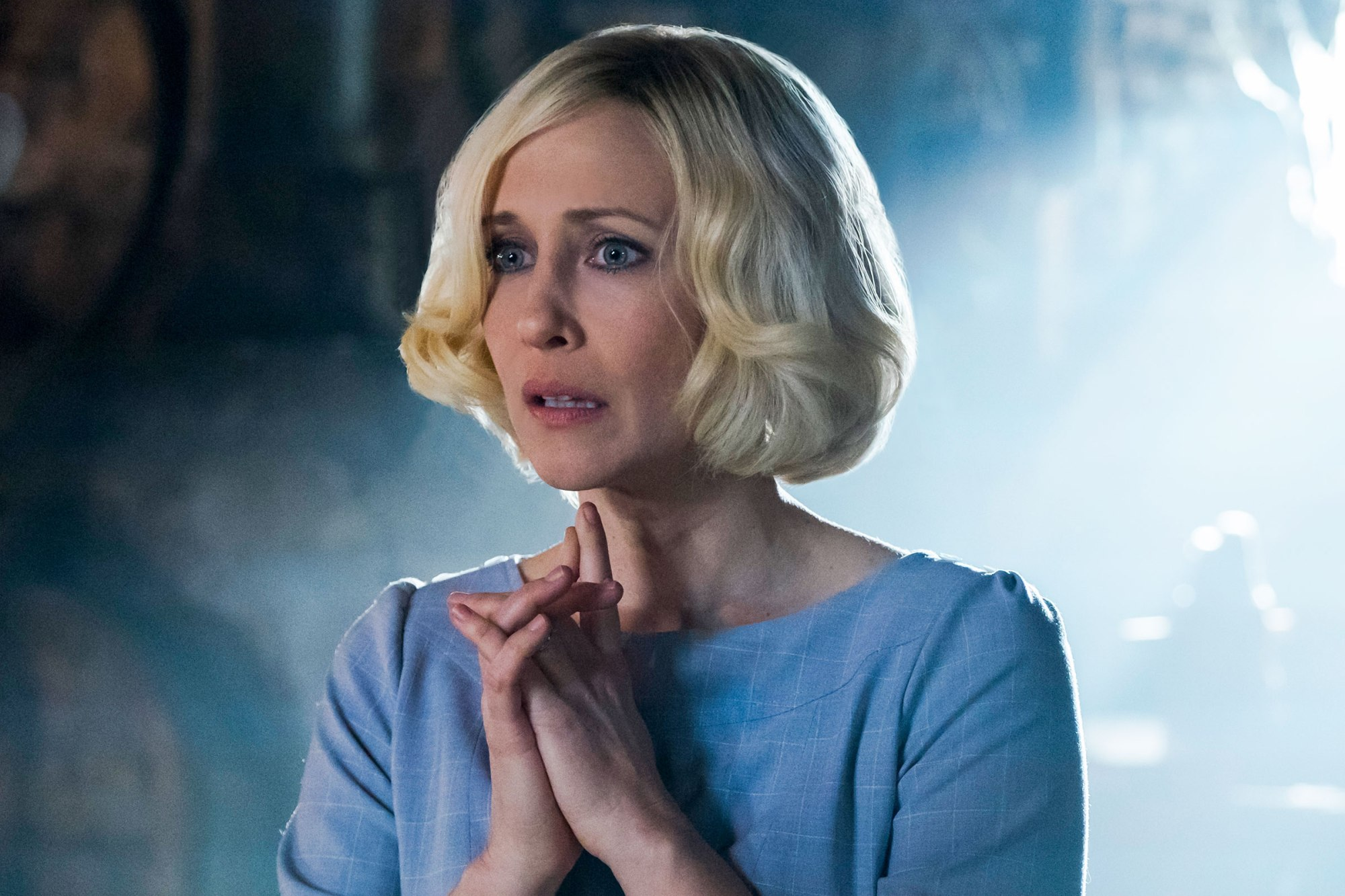 """Bates Motel -- """"There's No Place Like Home"""" -- Cate Cameron/A&E Networks -- © 2016 A&E Networks, LLC. All Rights Reserved"""