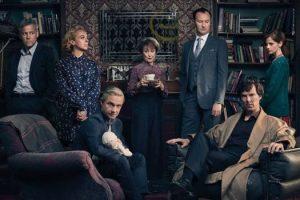 Recensione Sherlock 4×02