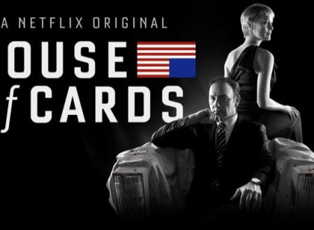 House of Cards – Stagione 5 – Un video rivela la data della premiere