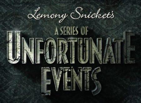 A Series of Unfortunate Events – Sottotitoli – Stagione 1 completa