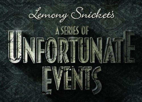 A Series of Unfortunate Events – Sottotitoli – Stagione 1 completa