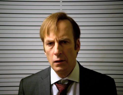Better Call Saul – Primo teaser della terza stagione