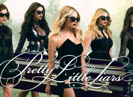 Pretty Little Liars – 7×11 – Playtime – Promo