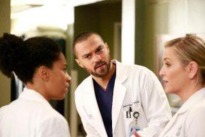 Grey's Anatomy – 13×12 – None of Your Business – Promo e foto promozionali