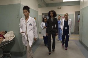 Recensione 13×10 di Grey's Anatomy – You can look (but you'd better not touch)