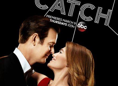The Catch – 3 nuovi promo per la seconda stagione