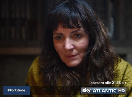 Fortitude – Anticipazioni 2×05 in onda questa sera su Sky Atlantic HD