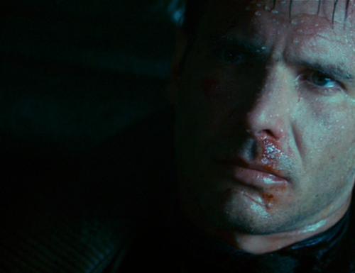 Blade Runner. Il capolavoro fantascientifico di Ridley Scott.