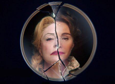 Feud: Bette and Joan – Promo – Spotlight