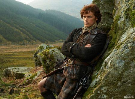 Scoprendo Outlander – Perchè iniziare a guardarla?