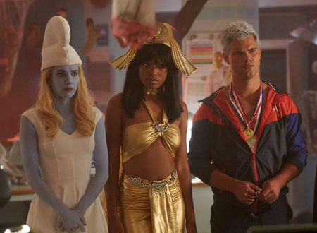 Scream Queens – Anticipazioni 2×04 – Halloween blues in onda questa sera su FOX