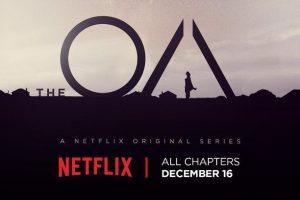 The OA – Rinnovato per una 2° stagione – Ecco il breve teaser    Netflix