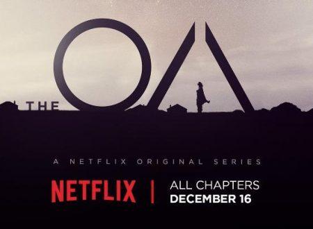 The OA – Rinnovato per una 2° stagione – Ecco il breve teaser  | Netflix