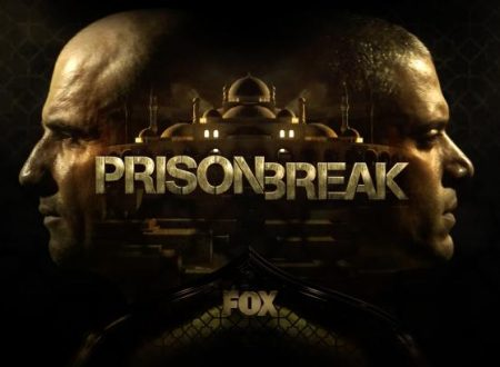 Prison Break – Stagione 5 – Promo – Storms Come and They Go