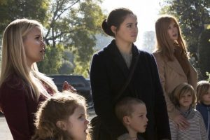 """Big Little Lies – Poster promozionali e nuovo promo """" The War Is On"""""""