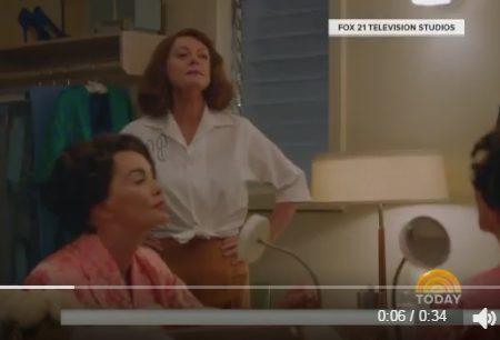 Feud – Primo sneak peek che anticipa la premiere