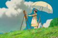 Si Alza il vento. Il testamento del gigante d'animazione nipponico.