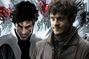 The Inhumans – Iwan Rheon sarà Maximus nella serie evento Marvel