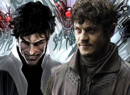The Inhumans – Iwan Rheon sarà Maximus nella serie evento Marvel