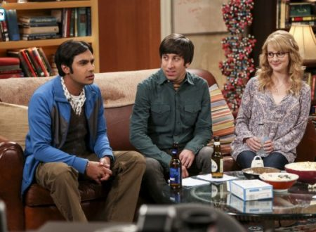 "Recensione The Big Bang Theory 10×16 – ""The Allowance Evaporation"""