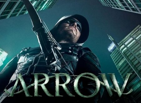 Arrow – 5×15 – Fighting Fire with Fire – Promo