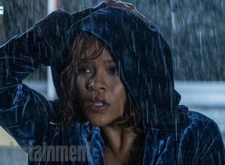Bates Motel – Stagione 5 – Prime immagini di Rihanna nei panni di Marion Crane + Nuovo promo