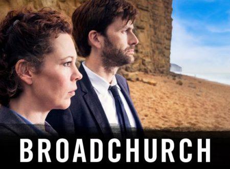 Broadchurch – Ecco il promo della terza ed ultima stagione