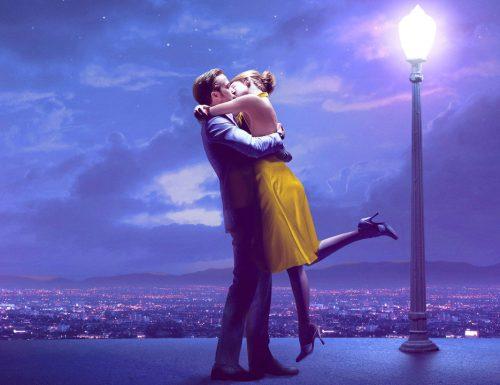 La La Land. Un musical per sognatori.