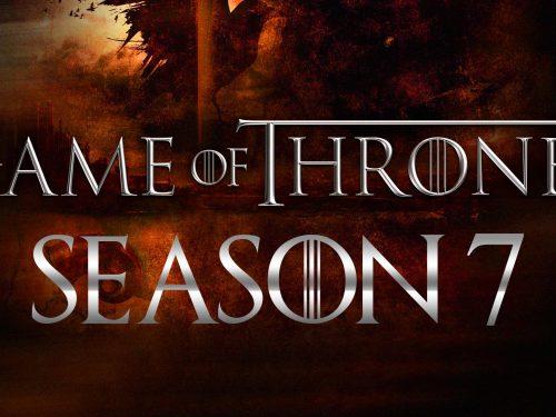 Maisie Williams anticipa un gran finale per la settima stagione di GOT: proviamo a capire cosa accadrà